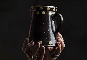 Mimi Wise's jug
