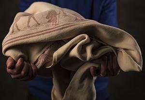 Paul Drexler's blanket